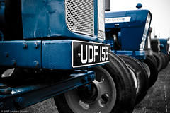 Where To Find Used Tractor Tires And Parts