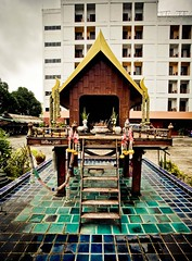 Phuket, Thailand (C) Oct 2007