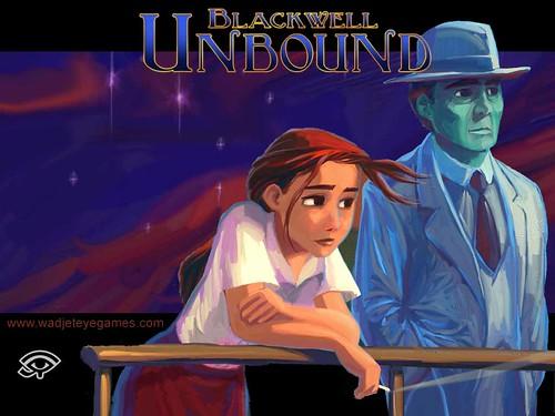 blackwell unbound - large