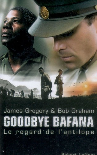 IFFI 2007 film photos (PIB): Goodbye Bafana