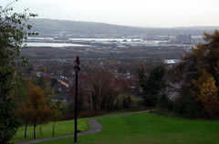 Belfast from Belfast Castle