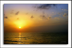 2007-07-Mar Nubes Playas (107) (Fotgrafo-robby25) Tags: sea costa coast mar playa reefs wests ocasos dawns surges oleajes