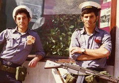 Portugal: the 1974 revolution (Peter Denton) Tags: history portugal 35mm 1974 mfa europe lisboa lisbon military politics navy eu scanned analogue 1970s revolutions coups peterdenton