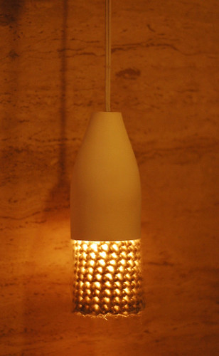 MADEceramicandcrochetlight