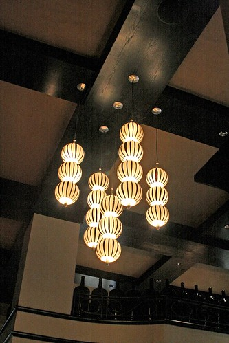 Cool lamps