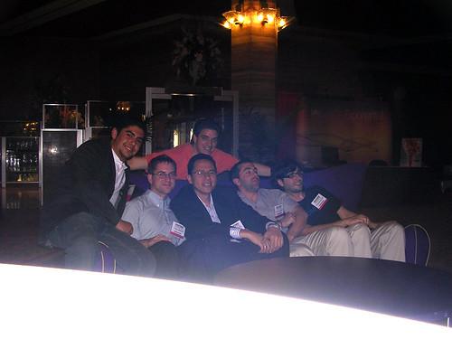 SES Latino 2007 Miami