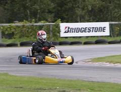 2004 SH Stphane (9) Team Arsenal (chamberland_f1) Tags: canada 2004 racetrack race track quebec extreme racing kart karting piste sainthilaire radetrack
