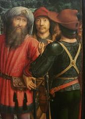 ca. 1515 - 'Crucifixion' (Gerard David), Gemäldegalerie, Berlin, Germany (roelipilami (Roel Renmans)) Tags: ca david berlin am brugge kreuz um bruges antwerp flemish renaissance antwerpen crucifixion gerard anvers christus berlijn vlaamse 1515 gemaldegalerie flamand kruisiging gemaeldegalerie kreuzigung gemäldegalerie gherard flämische