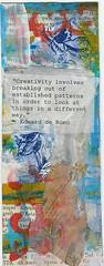 Bookmark: Edvard de Bono
