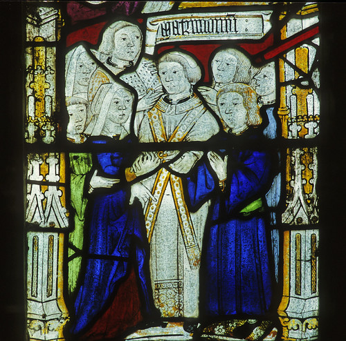 Doddiscombsleigh, Devon, nII, 2a, Matrimony