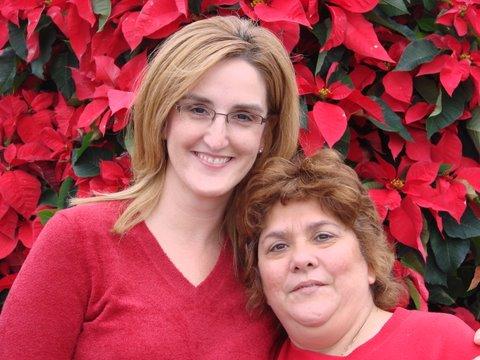 Me and Maria
