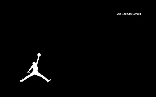 jordan logo wallpaper. Air Jordan series wallpaper,