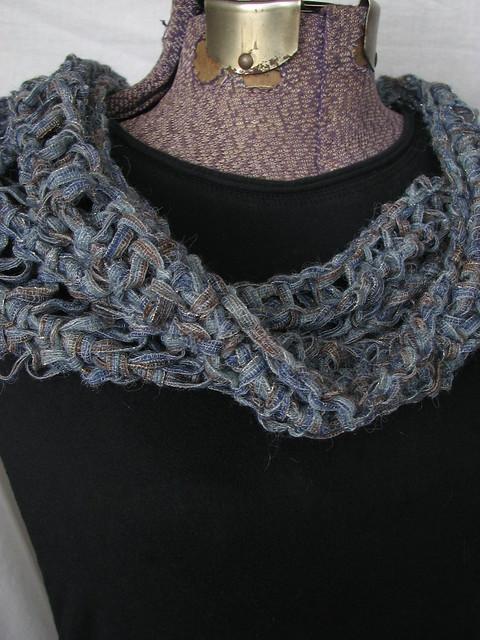 Crochet Spot » Blog Archive » Free Crochet Pattern: Tunisian