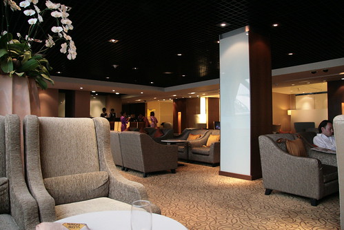 Thai Royal First Lounge