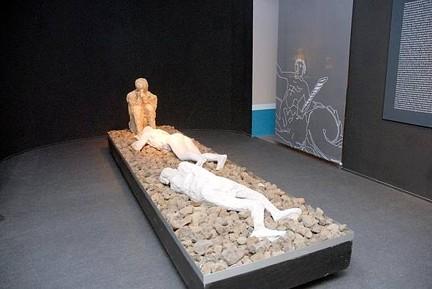 Pompeya y Herculano a la sombra del Vesubio 009