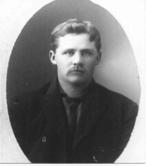 Young Silas Beals (bookish in north park) Tags: nebraska iowa genealogy quaker beals civilwarveteran novideo greatgreatgrandfather unionarmy novideos silasbeals survivedandersonvilleprison