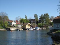 20070515 Trip to Waxholm -SK-47 (powersmitchell) Tags: sweden stockholm vaxholm