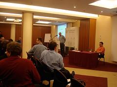 BuzzMagCast #1: Ivan Pilný o první Nekonferenci (video podcast)
