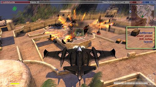 Warhawk v1 3 Patch details – PlayStation Blog