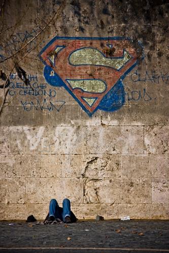 Falling Heroes by Pensiero