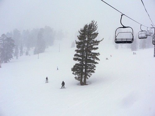 Squaw Valley Ski