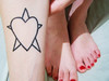eterna modelo#10@me El mejor tattoo,