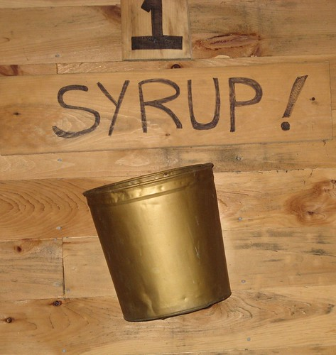 1 syrup