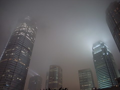 haze city (* andrew) Tags: cloud building tower hongkong haze 28mm central grdigital ifc ricoh moist ifc2 grd supershot