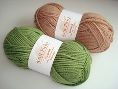 yarns > Knit Picks > Swish DK