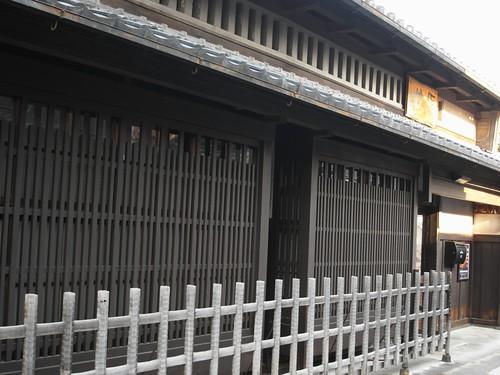 吉田蚊帳(奈良町)-02