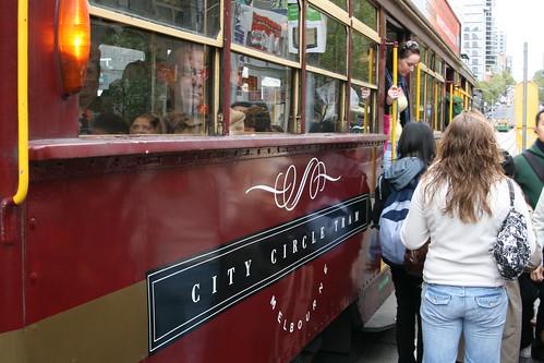 The Free Tram