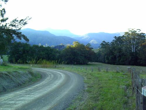Comboyne Road 3