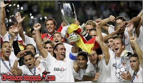Levantado la Supercopa