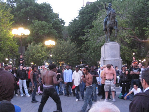 Union Square Spartans 1