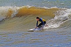 Uppstart 2 (Quo Vadis2010) Tags: westcoast västkusten kattegatt hallandslän halland municipalityofhalmstad halmstadkommun halmstad sandhamn görvik cityofsurfers wavesurfing wavesurf vågsurfing vågsurf surfing surf vågor våg sea hav beach strand surfbräda bräda sport activity aktivitet lifestyle livsstil se