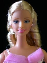 Barbie Princess Swan Lake ( rok star) Tags: pink doll barbie plastic mattel bambola giocattoli plastica barbie mattel