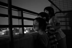 花火見物 / Fireworks