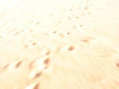Rve de dsert 1 (crambaud) Tags: travel sahara algeria desert algrie dsert tassili djanet najjer