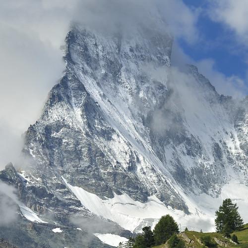 Matterhorn - Cervin