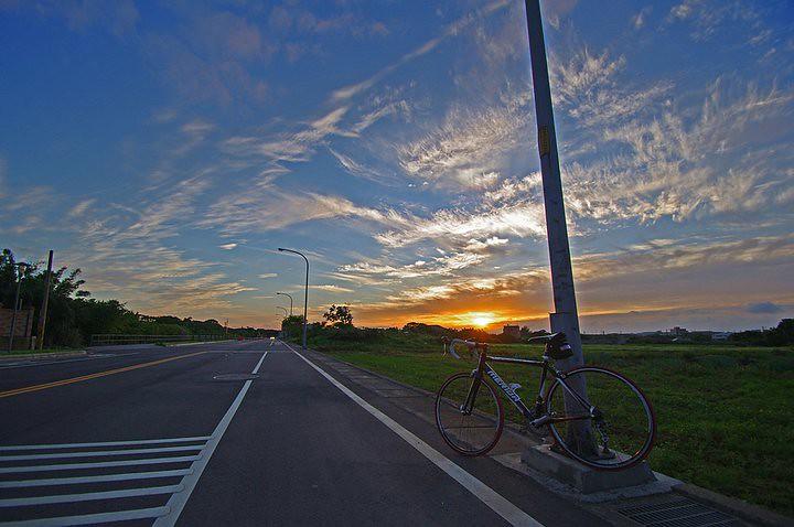 「富岡至湖口老街輕鬆23k 」
