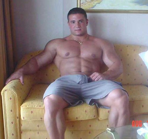 Young gay wrestler college boy hot up close 9