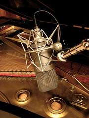 Neumann M 149 Tube microphone (Brian A Petersen) Tags: mobile la album cd brian tube piano free grand grace tools m ev pro microphone production session mirada audio recording steinway neumann protools 149 petersen m149 bpbp brianpetersen brianapetersen