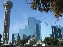 Dallas TX - Hyatt Regency Reunion Tower