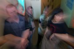 Bastard Sons Of Boris Karloff May26th 06 (1) (melekalikimaka) Tags: ireland music dublin bar temple concert punk gig center boris rockabilly bastard tbmc sons psychobilly karloff of