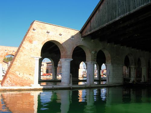 Colonnati Sansoviniani