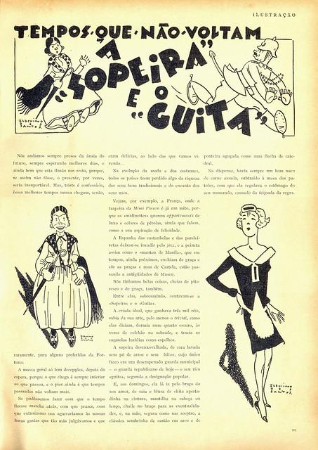 Ilustração, No. 112, August 16 1930 - 23