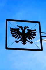 Where Eagles Dare... (pallettina) Tags: brixen bressanone trentinoaltoadige