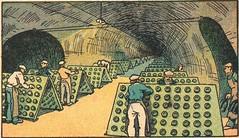 cave vin de champagne