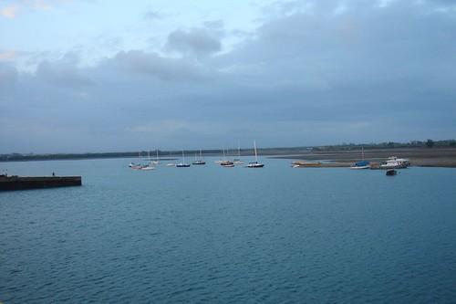 A bay in BALI