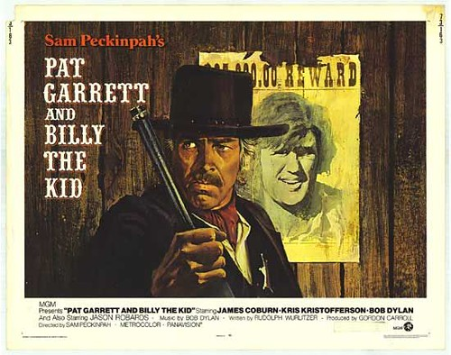 billy the kid dead. PAT GARRETT AND BILLY THE KID